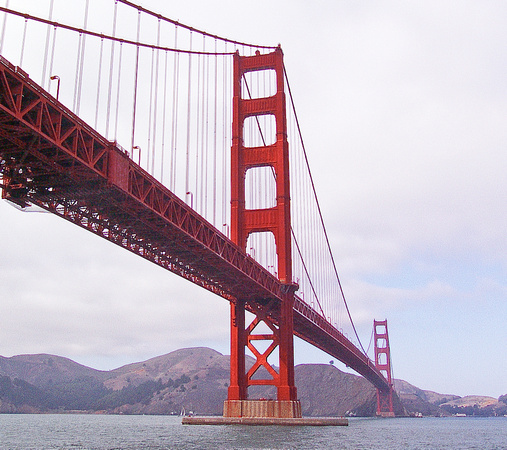 Golden Gate Bridge-02